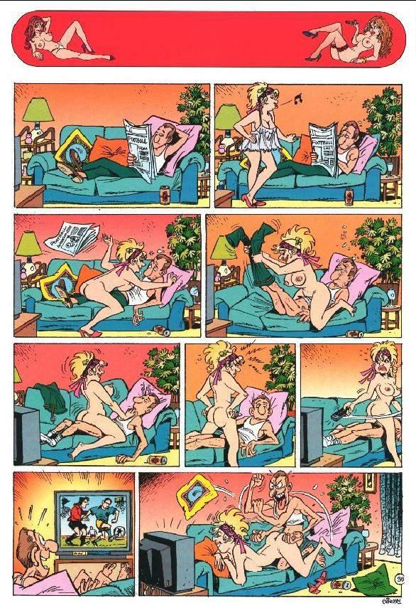 Комиксы смешные секс 51511 фотография
